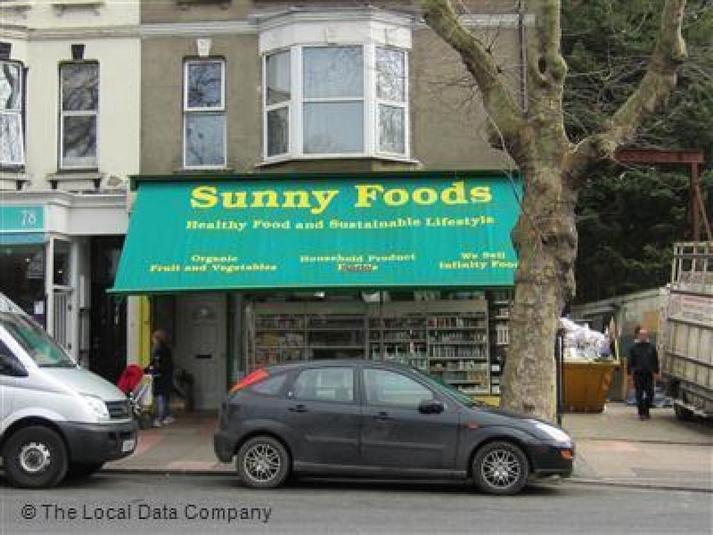 """Photo of Sunny Foods  by <a href=""""/members/profile/Meaks"""">Meaks</a> <br/>Sunny Foods <br/> August 2, 2016  - <a href='/contact/abuse/image/3139/164683'>Report</a>"""