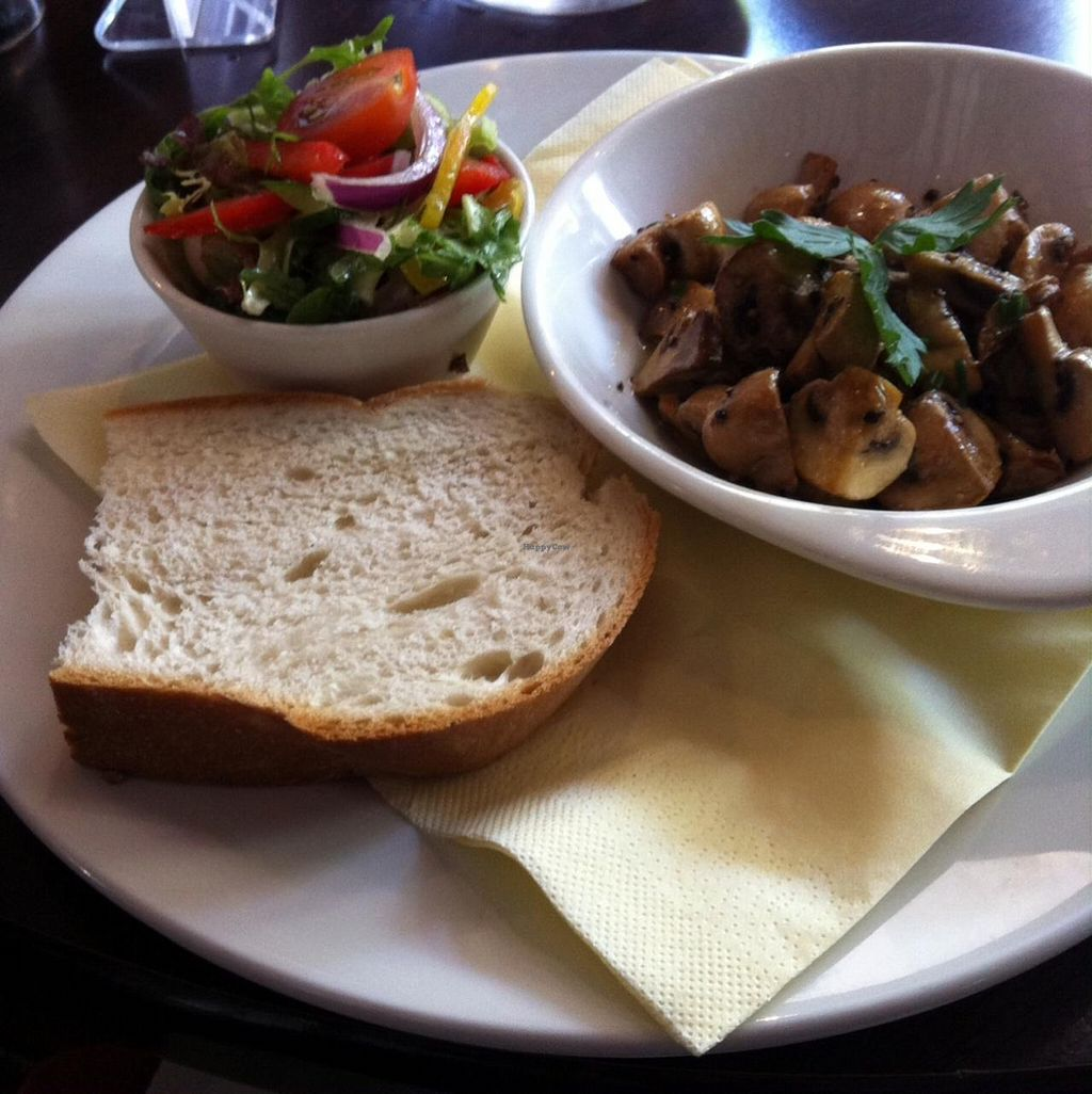 "Photo of The Chestnuts Hotel  by <a href=""/members/profile/casualdot"">casualdot</a> <br/>Starter/Light bite: