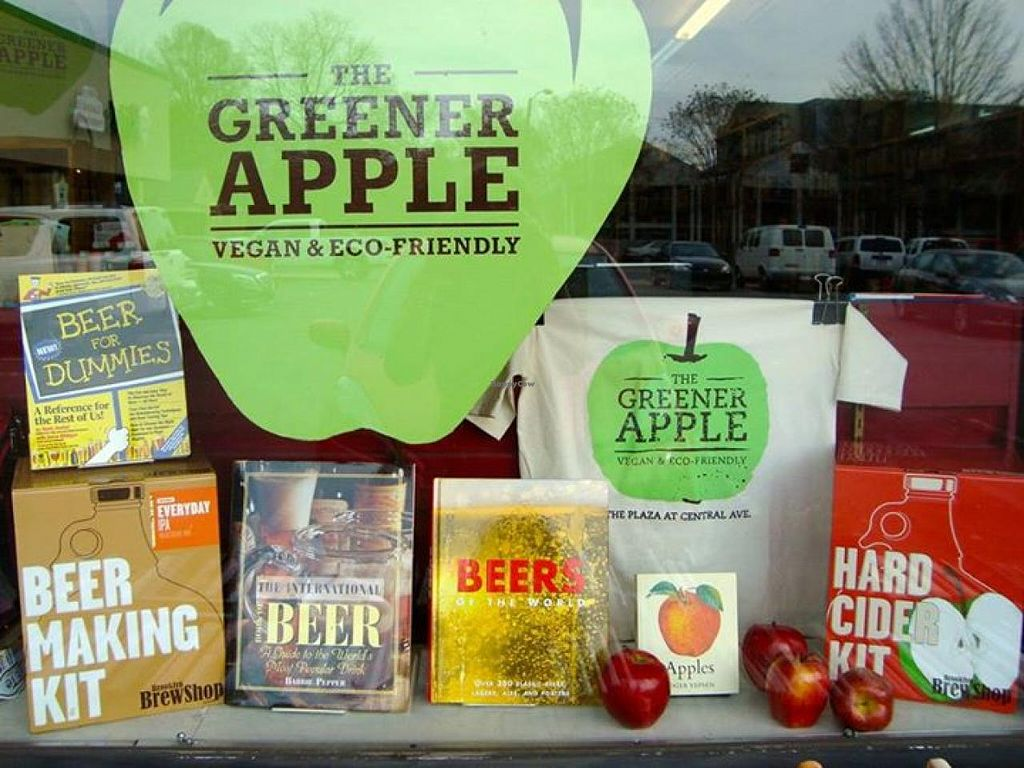 """Photo of The Greener Apple  by <a href=""""/members/profile/community"""">community</a> <br/>The Greener Apple <br/> April 23, 2015  - <a href='/contact/abuse/image/31508/100050'>Report</a>"""