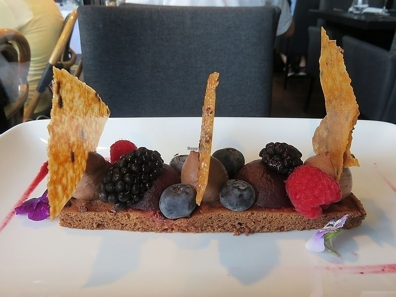 """Photo of Gentle Gourmet  by <a href=""""/members/profile/TrudiBruges"""">TrudiBruges</a> <br/>dessert <br/> April 9, 2018  - <a href='/contact/abuse/image/31578/382787'>Report</a>"""