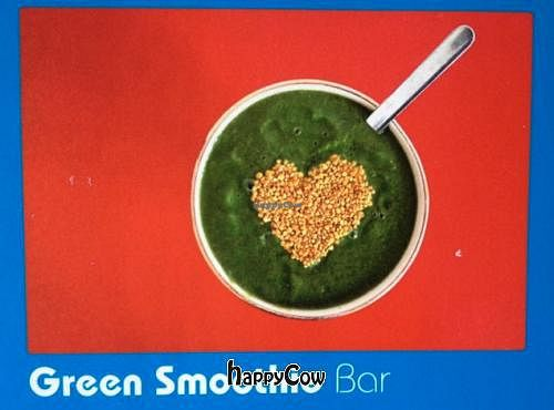 """Photo of Vegan Kitchen  by <a href=""""/members/profile/LaurenWildbolz"""">LaurenWildbolz</a> <br/>Green Smoothies! <br/> February 1, 2013  - <a href='/contact/abuse/image/31702/43637'>Report</a>"""