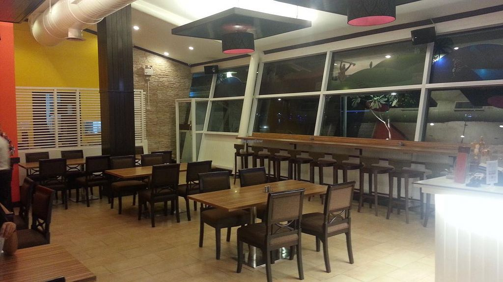 """Photo of Saras - Pattaya  by <a href=""""/members/profile/eric"""">eric</a> <br/>inside <br/> October 20, 2014  - <a href='/contact/abuse/image/31705/83467'>Report</a>"""