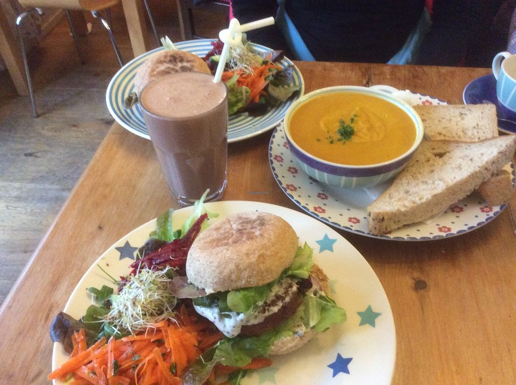 "Photo of Toucan Cafe  by <a href=""/members/profile/jon%20active"">jon active</a> <br/>My meal <br/> February 3, 2016  - <a href='/contact/abuse/image/31707/134861'>Report</a>"