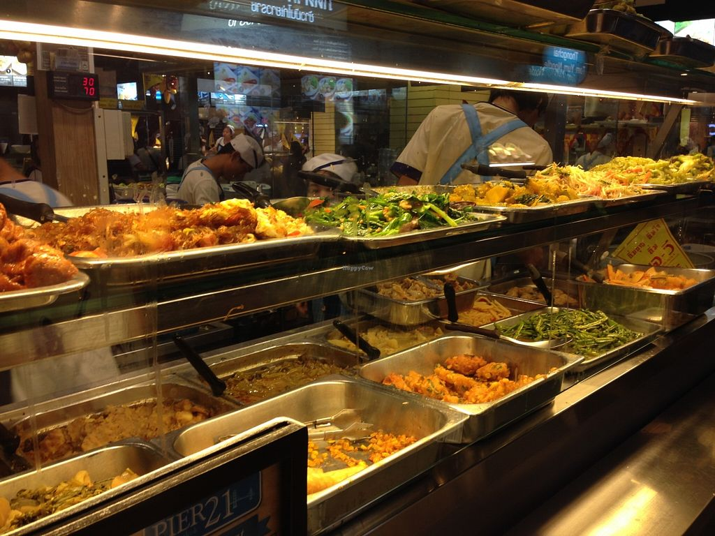 "Photo of Terminal 21 - Veg Stall Food Court  by <a href=""/members/profile/Stevie"">Stevie</a> <br/>3 <br/> October 24, 2015  - <a href='/contact/abuse/image/31708/122457'>Report</a>"