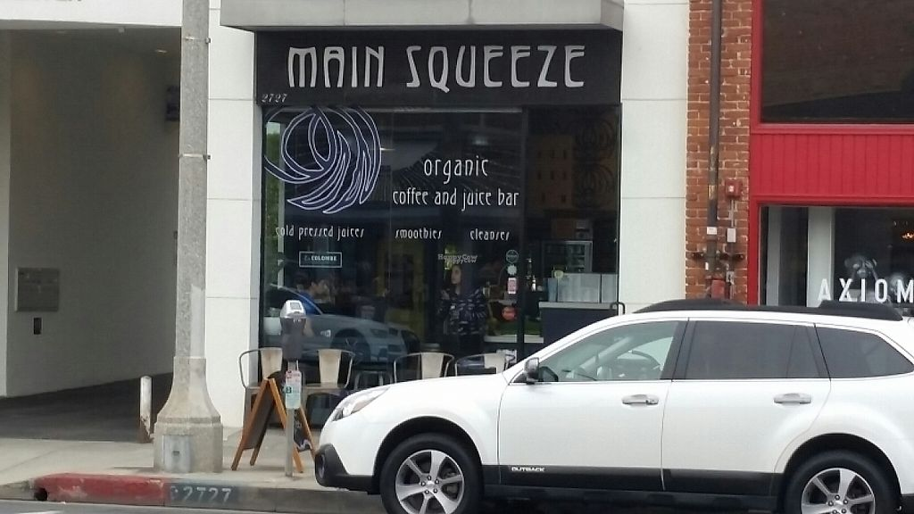 """Photo of Main Squeeze  by <a href=""""/members/profile/eric"""">eric</a> <br/>outside <br/> April 18, 2017  - <a href='/contact/abuse/image/31717/249517'>Report</a>"""