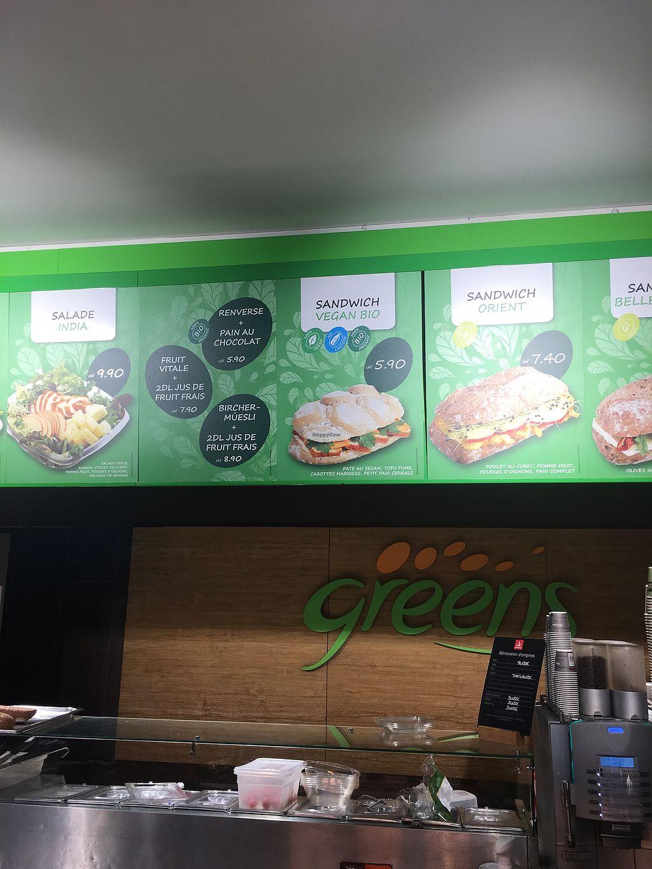 "Photo of Greens  by <a href=""/members/profile/Sorana"">Sorana</a> <br/>Sandwich Vegan Bio  <br/> September 29, 2017  - <a href='/contact/abuse/image/31719/309808'>Report</a>"