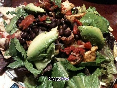 """Photo of The Drift Inn  by <a href=""""/members/profile/karenoxoxox"""">karenoxoxox</a> <br/>taco salad at The Drift Inn <br/> August 18, 2013  - <a href='/contact/abuse/image/31766/53462'>Report</a>"""