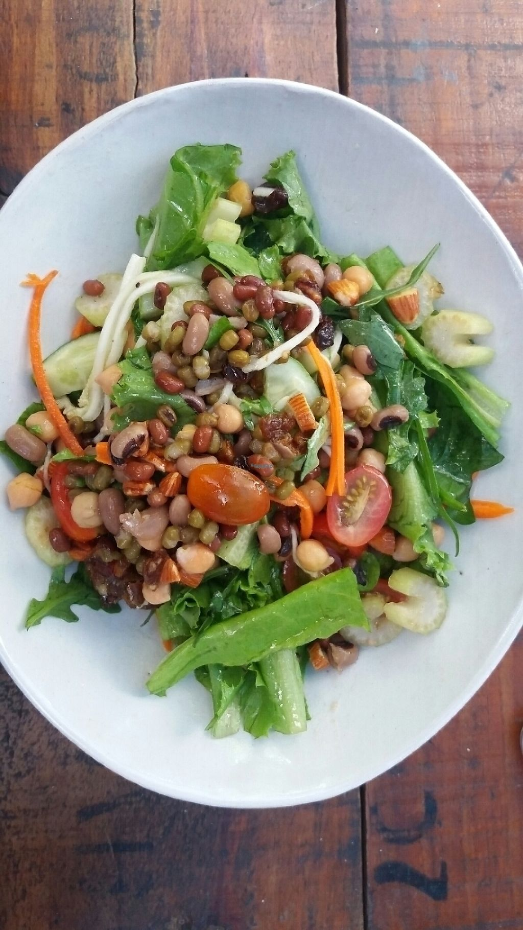 """Photo of ARTillery  by <a href=""""/members/profile/coco_papillon"""">coco_papillon</a> <br/>the best salad ! <br/> January 24, 2017  - <a href='/contact/abuse/image/31769/215619'>Report</a>"""
