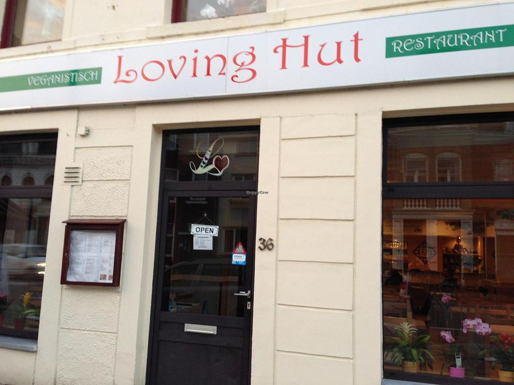 "Photo of Loving Hut  by <a href=""/members/profile/Pamina"">Pamina</a> <br/>Loving Hut - Maastricht <br/> November 2, 2014  - <a href='/contact/abuse/image/31773/84413'>Report</a>"
