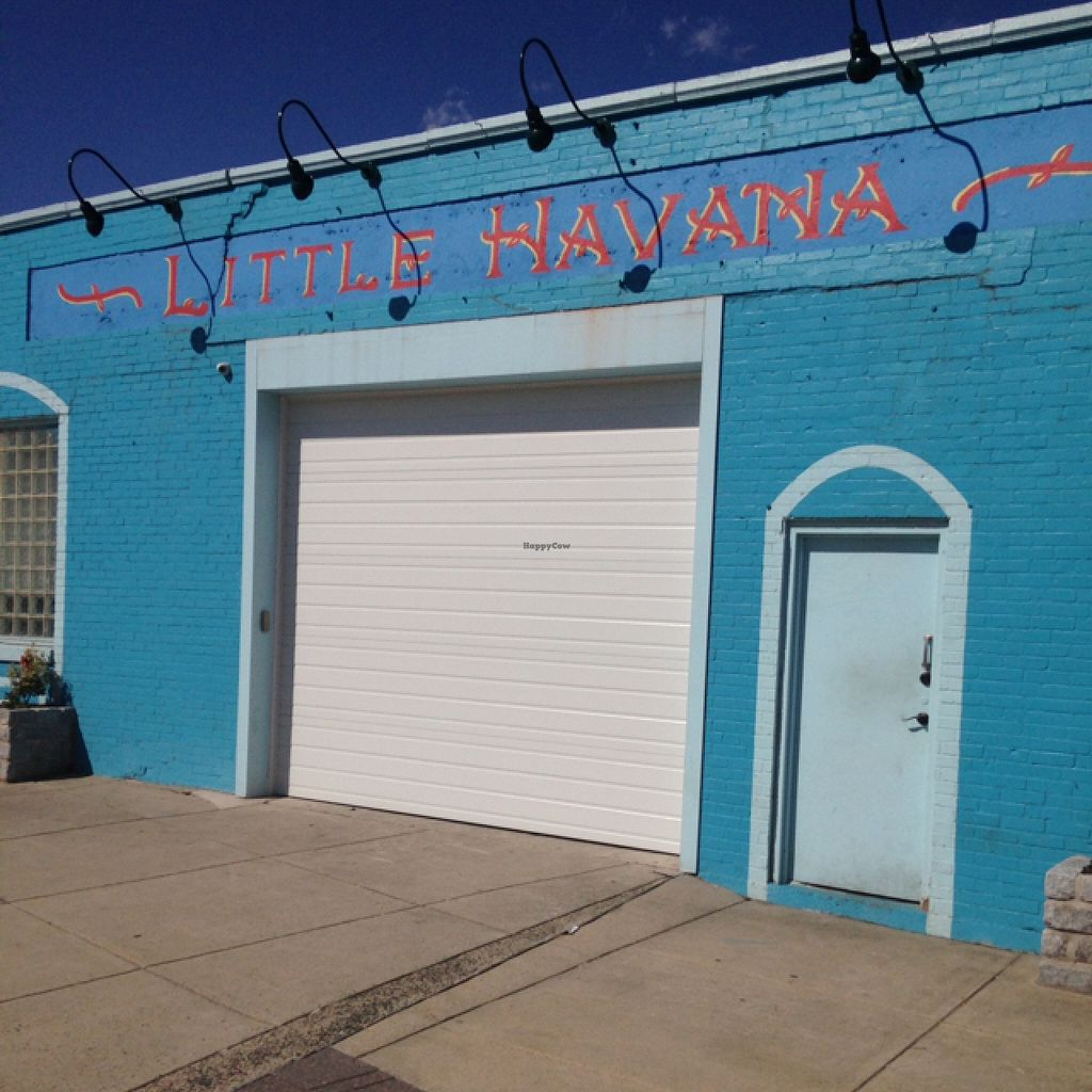 "Photo of Little Havana  by <a href=""/members/profile/nardanddee"">nardanddee</a> <br/>exterior from Key Highway <br/> April 1, 2016  - <a href='/contact/abuse/image/32116/142264'>Report</a>"