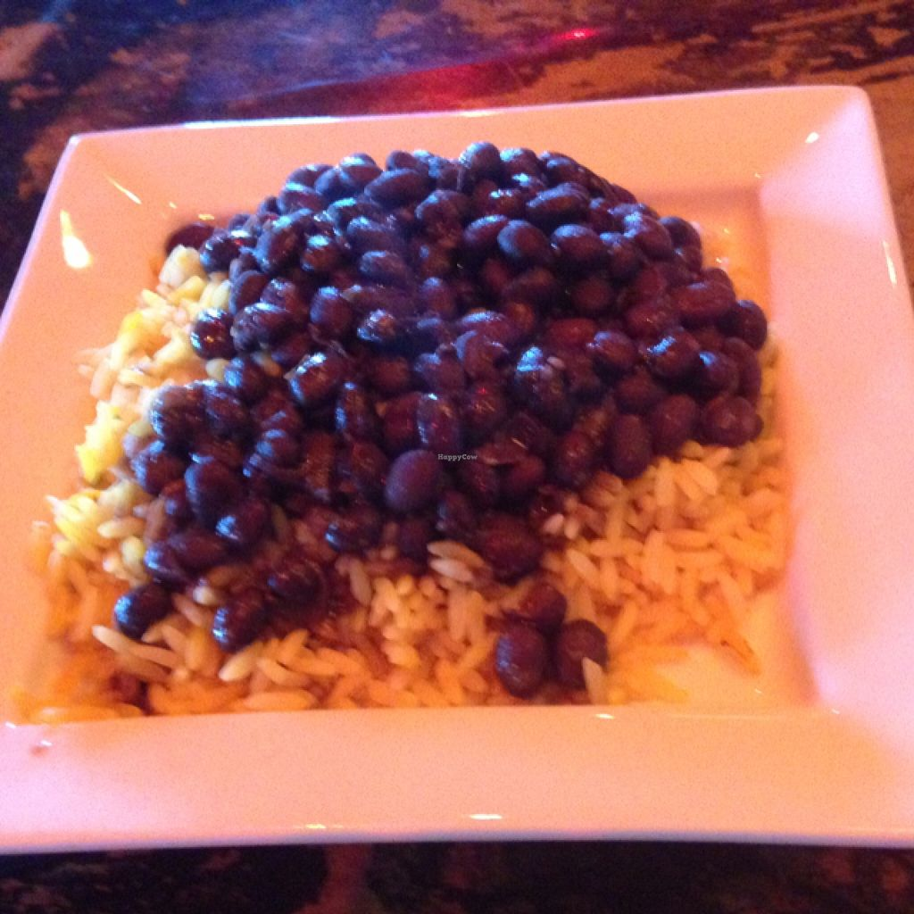 "Photo of Little Havana  by <a href=""/members/profile/nardanddee"">nardanddee</a> <br/>rice and beans <br/> April 1, 2016  - <a href='/contact/abuse/image/32116/142265'>Report</a>"
