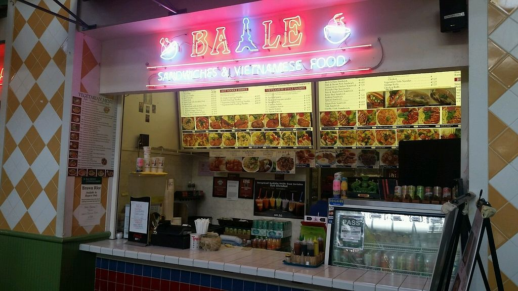 """Photo of Bale  by <a href=""""/members/profile/eric"""">eric</a> <br/>food stall <br/> August 4, 2017  - <a href='/contact/abuse/image/32179/288828'>Report</a>"""