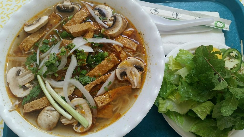 """Photo of Bale  by <a href=""""/members/profile/eric"""">eric</a> <br/>spicy noodle soup <br/> August 5, 2017  - <a href='/contact/abuse/image/32179/288830'>Report</a>"""
