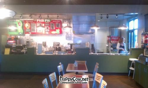 "Photo of Pita Pit  by <a href=""/members/profile/kyakdiver"">kyakdiver</a> <br/>The inside is bright and clean! <br/> May 10, 2012  - <a href='/contact/abuse/image/32190/31695'>Report</a>"