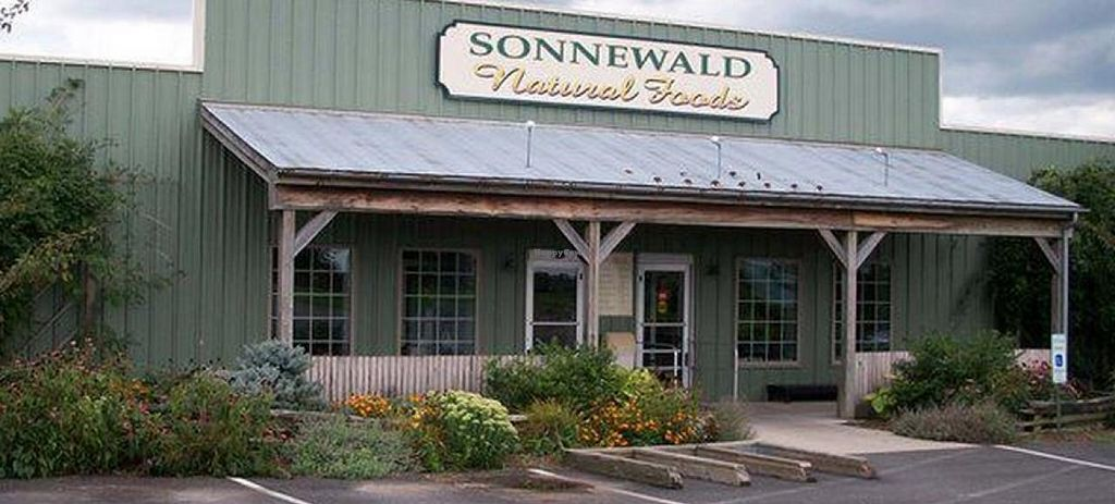 """Photo of Sonnewald Natural Foods  by <a href=""""/members/profile/community"""">community</a> <br/>Sonnewald Natural Foods  <br/> April 13, 2015  - <a href='/contact/abuse/image/3221/98932'>Report</a>"""