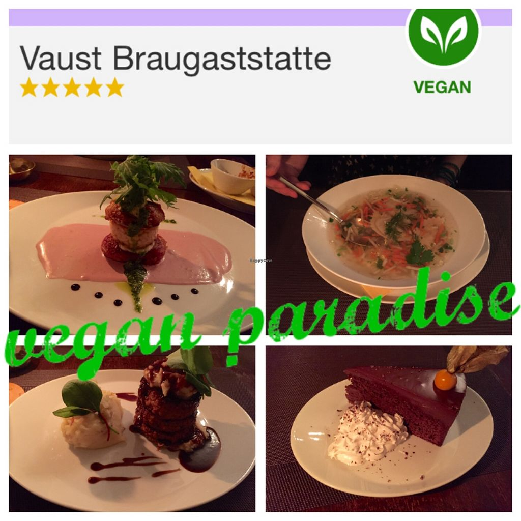 "Photo of Vaust Braugaststatte  by <a href=""/members/profile/Midjord"">Midjord</a> <br/>in love with Vaust  <br/> November 6, 2015  - <a href='/contact/abuse/image/32229/124050'>Report</a>"
