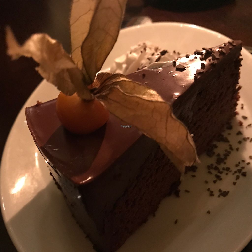 "Photo of Vaust Braugaststatte  by <a href=""/members/profile/marky_mark"">marky_mark</a> <br/>chocolate cake galore -- excellent! <br/> April 29, 2017  - <a href='/contact/abuse/image/32229/253805'>Report</a>"