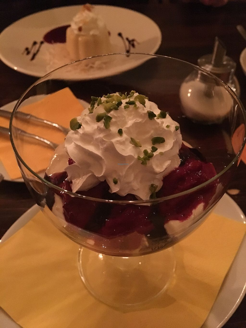 "Photo of Vaust Braugaststatte  by <a href=""/members/profile/berrywilson82"">berrywilson82</a> <br/>Delicious desserts ? <br/> April 4, 2018  - <a href='/contact/abuse/image/32229/380631'>Report</a>"