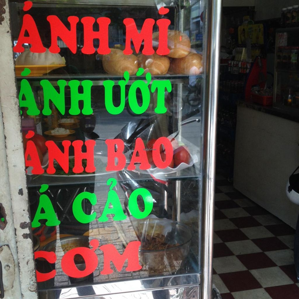 "Photo of Hue Bao  by <a href=""/members/profile/Kimxula"">Kimxula</a> <br/>some of the food on offer <br/> February 15, 2015  - <a href='/contact/abuse/image/32234/93083'>Report</a>"