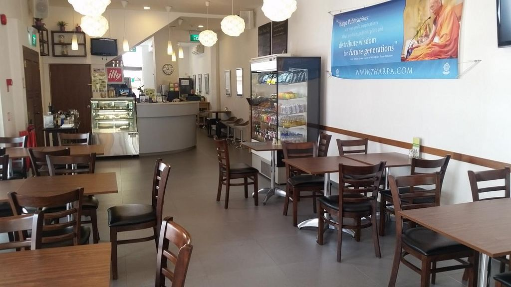 """Photo of World Peace Cafe  by <a href=""""/members/profile/JimmySeah"""">JimmySeah</a> <br/>interior deco <br/> March 6, 2015  - <a href='/contact/abuse/image/32308/95080'>Report</a>"""