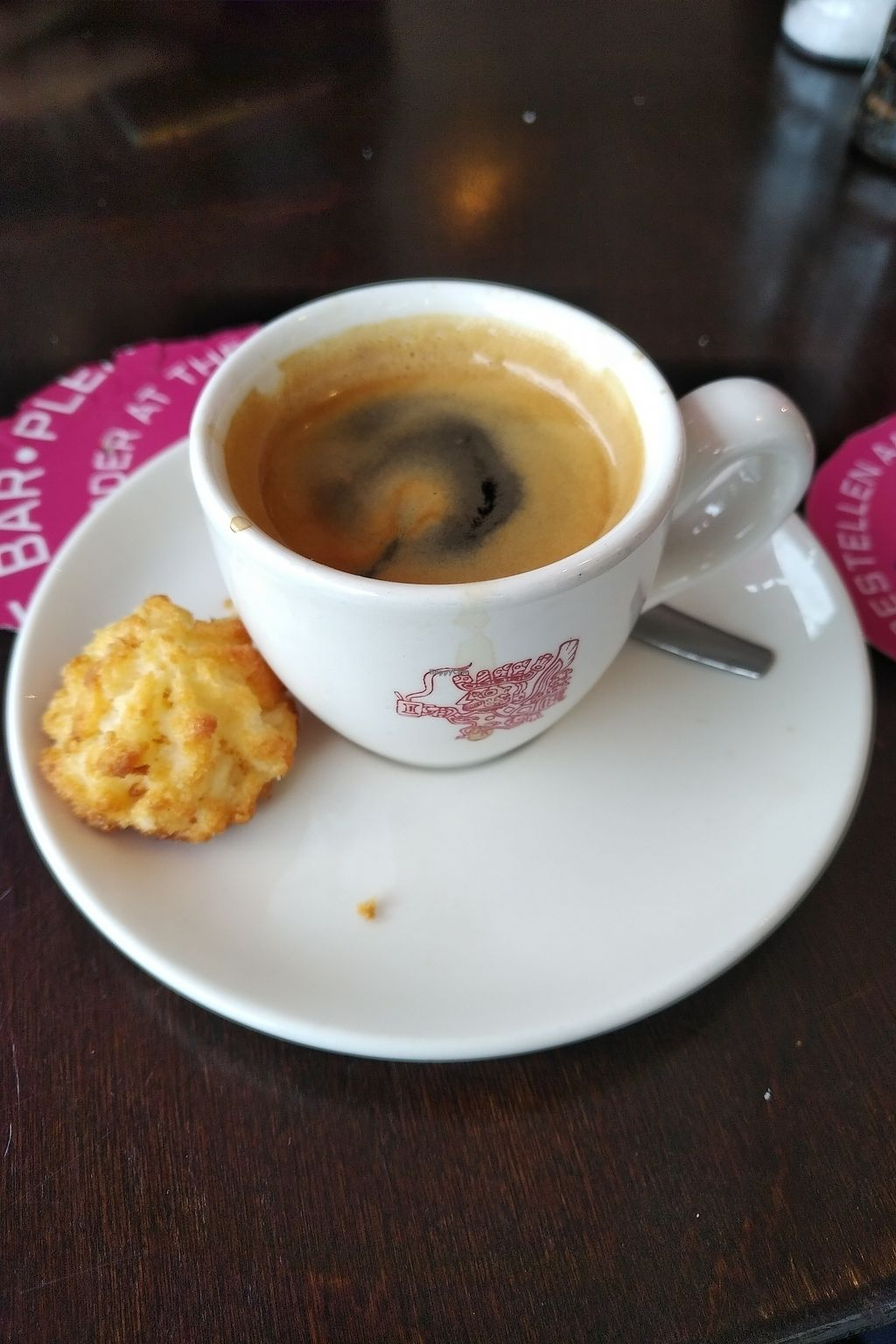 """Photo of Jetties  by <a href=""""/members/profile/SusanAC"""">SusanAC</a> <br/>and the espresso is delicious  <br/> August 17, 2017  - <a href='/contact/abuse/image/32320/293675'>Report</a>"""