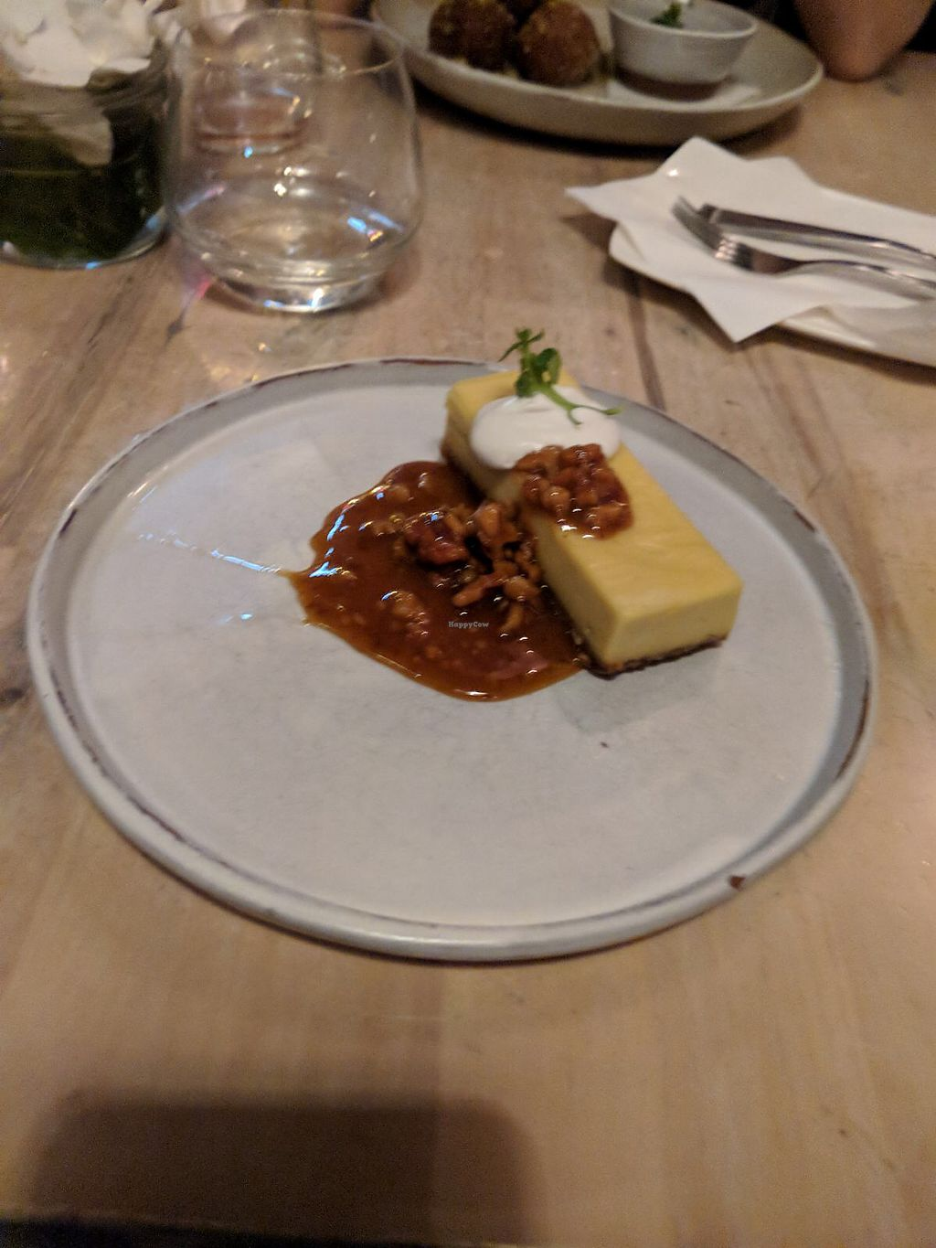 """Photo of The Acorn  by <a href=""""/members/profile/theresabee"""">theresabee</a> <br/>Meyers Lemon Cheesecake <br/> January 28, 2018  - <a href='/contact/abuse/image/32348/351851'>Report</a>"""