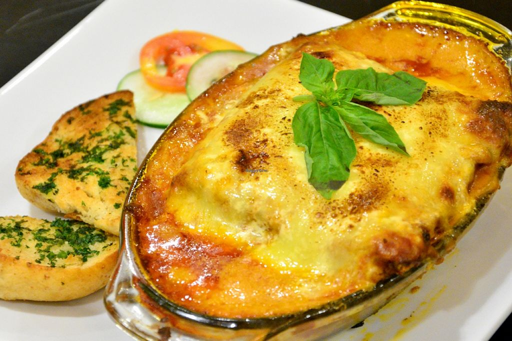 """Photo of The Vegetarian Kitchen  by <a href=""""/members/profile/konserns"""">konserns</a> <br/>Malunggay lasagna <br/> May 23, 2016  - <a href='/contact/abuse/image/32430/150429'>Report</a>"""