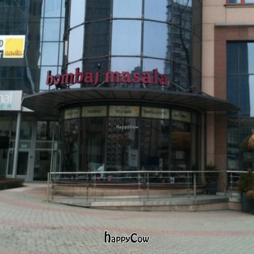 """Photo of Bombaj Masala  by <a href=""""/members/profile/hack_man"""">hack_man</a> <br/>outside view <br/> April 9, 2013  - <a href='/contact/abuse/image/32434/46757'>Report</a>"""