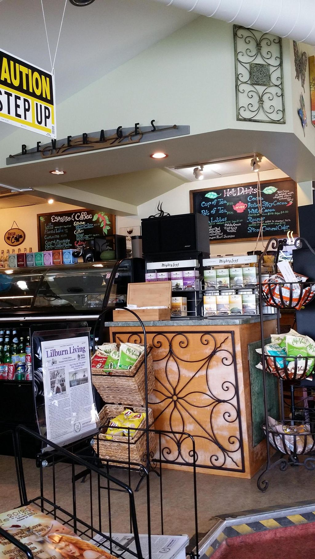 """Photo of Alcove Coffee  by <a href=""""/members/profile/Jofor4"""">Jofor4</a> <br/>Alcove Coffee  <br/> April 3, 2014  - <a href='/contact/abuse/image/32445/66956'>Report</a>"""