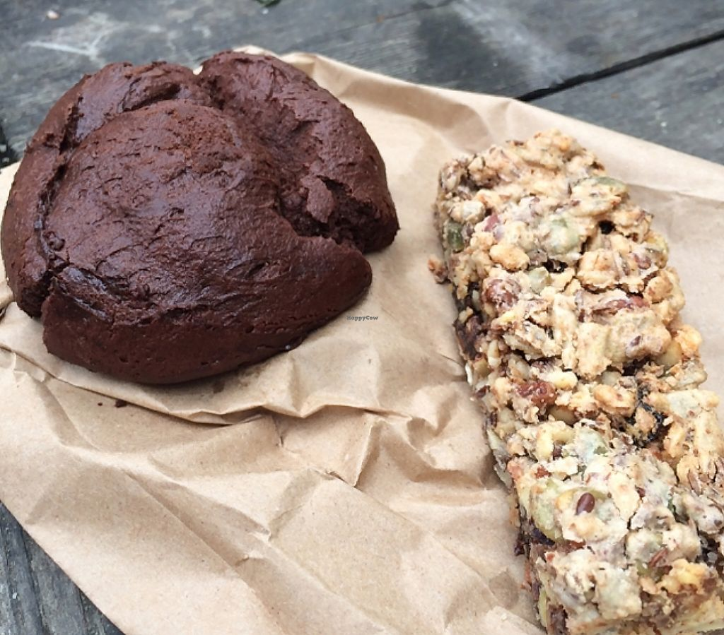"""Photo of Scottish Bakehouse  by <a href=""""/members/profile/Dogs429"""">Dogs429</a> <br/>vegan  <br/> August 23, 2015  - <a href='/contact/abuse/image/32451/202774'>Report</a>"""