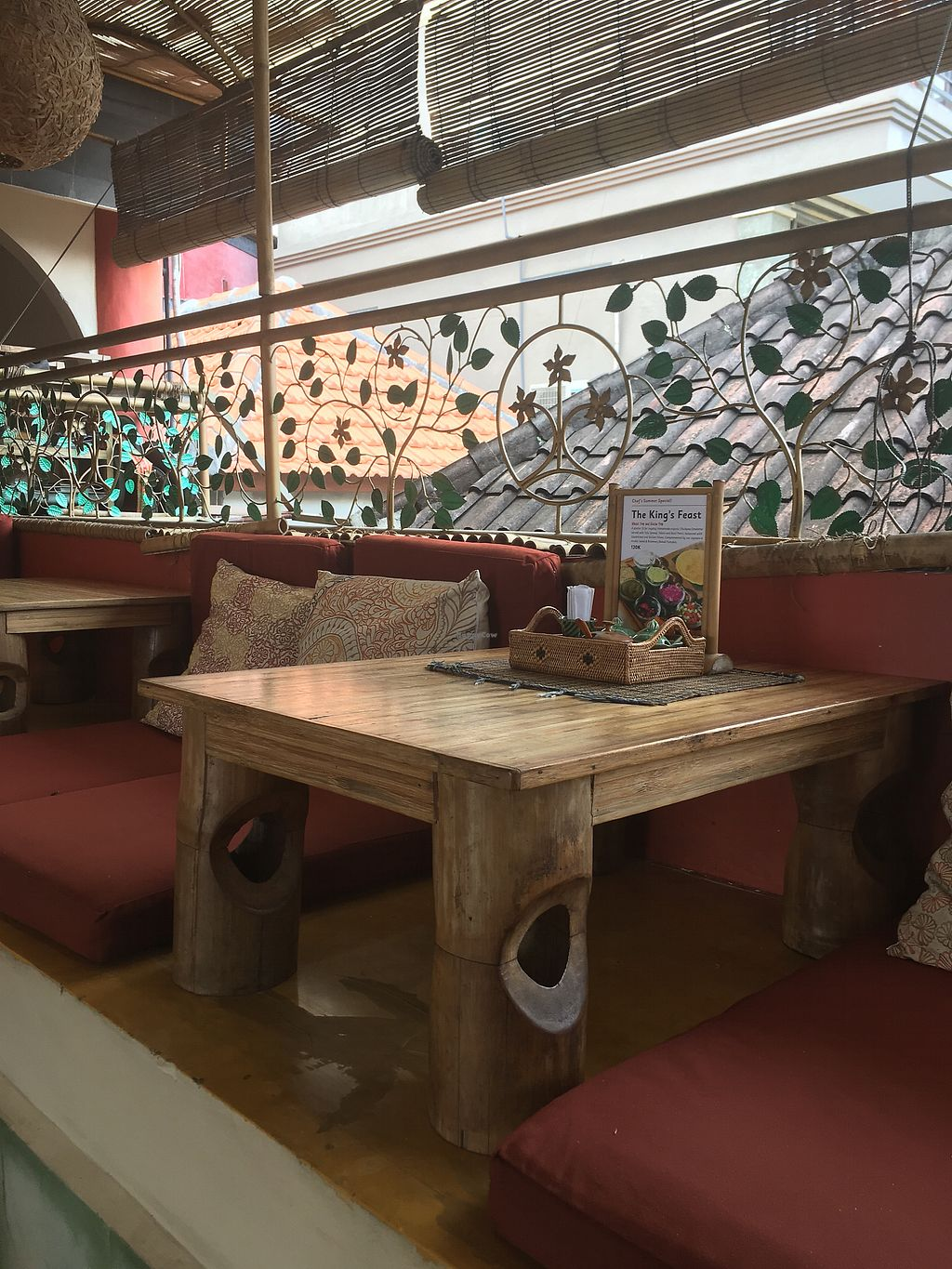 """Photo of Earth Cafe and Market - Ubud  by <a href=""""/members/profile/Lolaf"""">Lolaf</a> <br/> iré córner  <br/> September 1, 2017  - <a href='/contact/abuse/image/32487/299605'>Report</a>"""