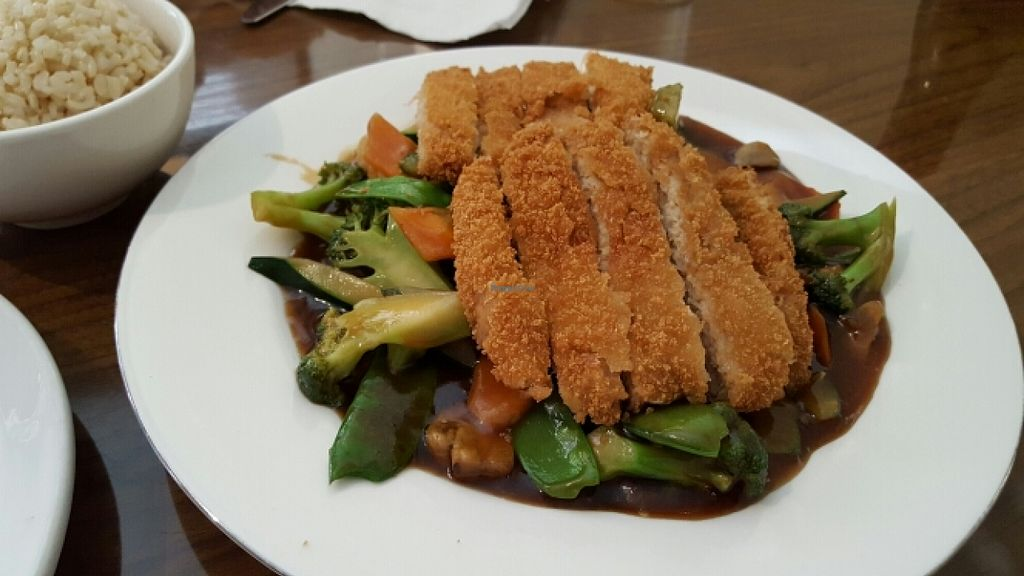 "Photo of Green Sprout  by <a href=""/members/profile/IceColdIce"">IceColdIce</a> <br/>sesame soy chicken  <br/> May 15, 2016  - <a href='/contact/abuse/image/3248/149099'>Report</a>"