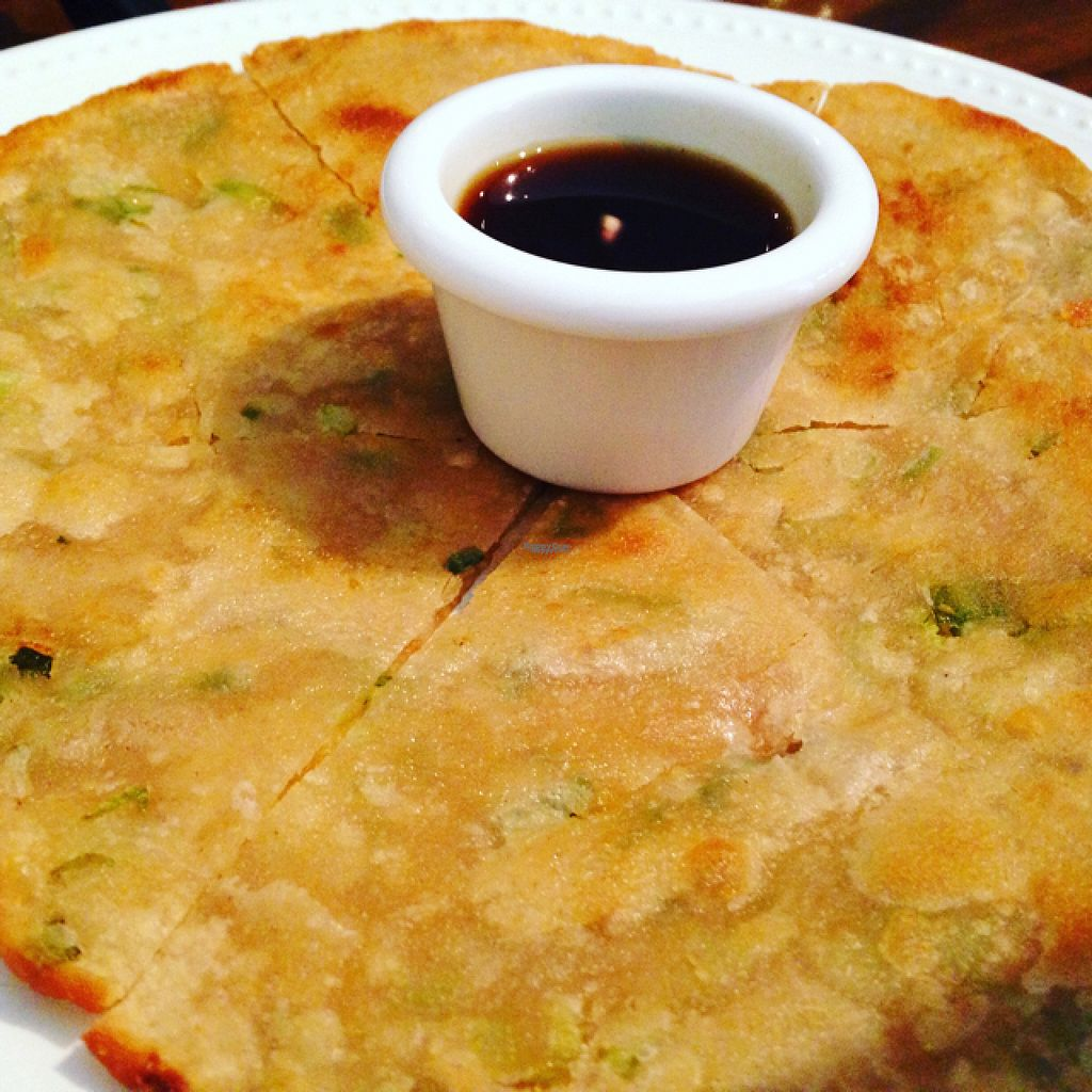 "Photo of Green Sprout  by <a href=""/members/profile/calamaestra"">calamaestra</a> <br/>scallion pancake <br/> August 8, 2016  - <a href='/contact/abuse/image/3248/166960'>Report</a>"