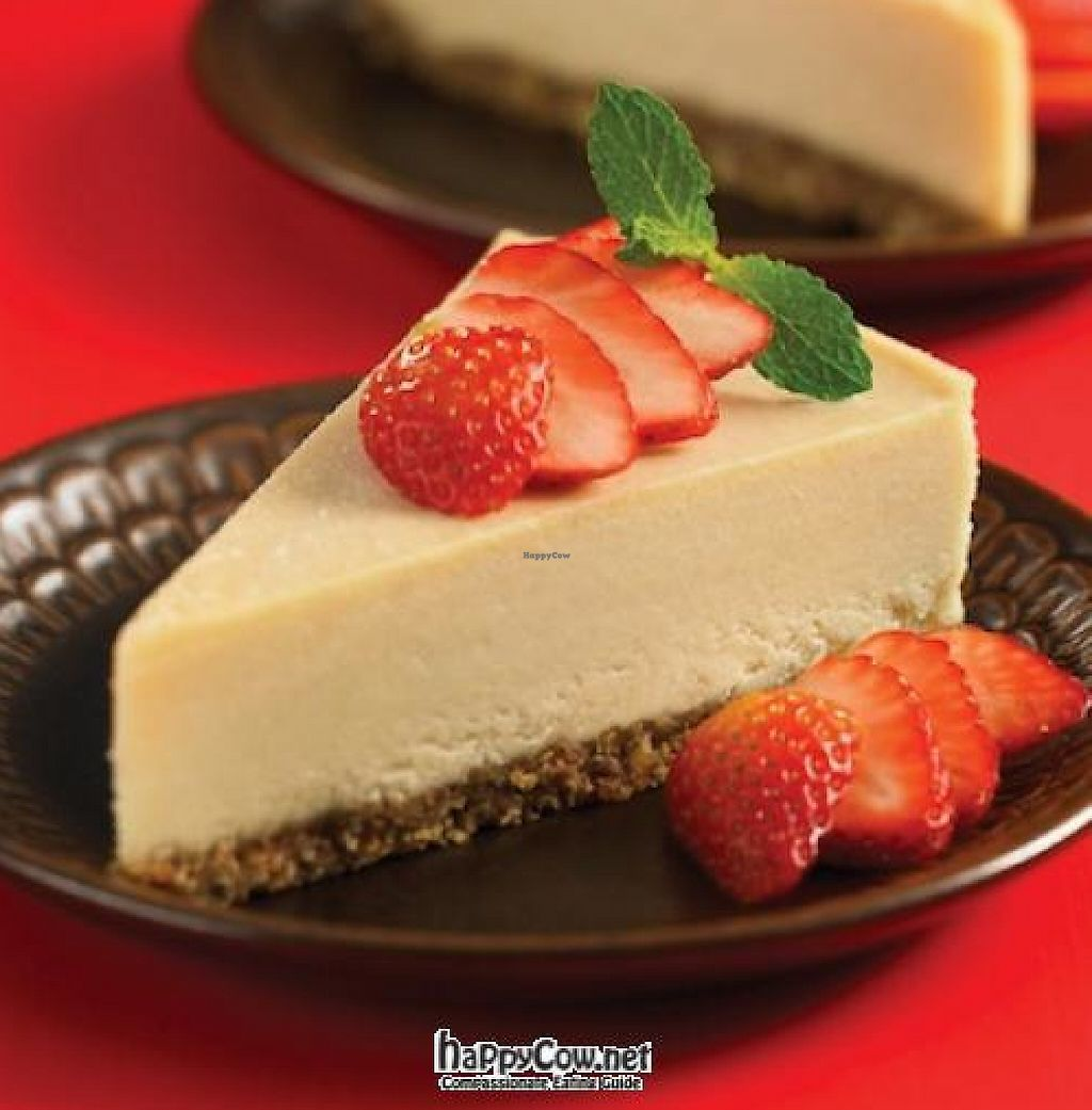 """Photo of Fruitive  by <a href=""""/members/profile/rozeboom"""">rozeboom</a> <br/>The raw cashew 'cheesecake' is to die for <br/> May 29, 2012  - <a href='/contact/abuse/image/32512/232764'>Report</a>"""
