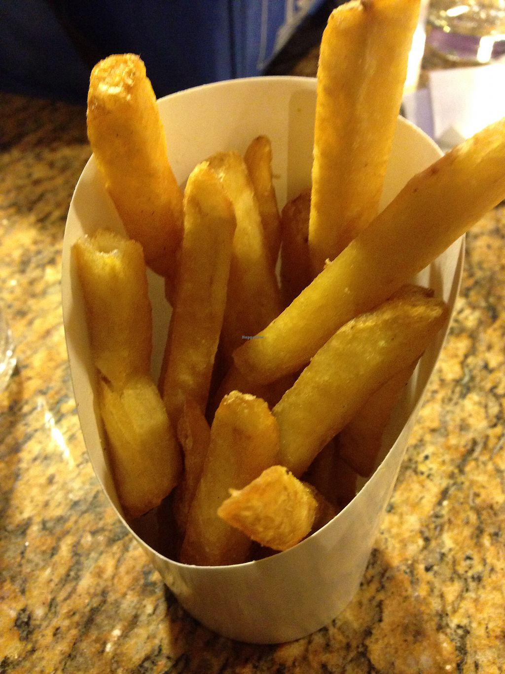 """Photo of Veggie Grill - Downtown Portland  by <a href=""""/members/profile/slo0go"""">slo0go</a> <br/>fries <br/> September 5, 2017  - <a href='/contact/abuse/image/32544/301086'>Report</a>"""
