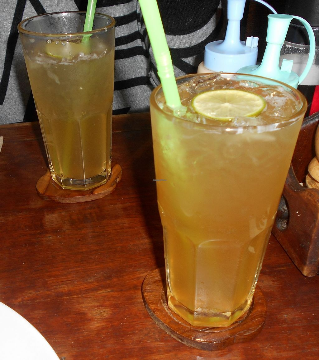 "Photo of Dada Kafe  by <a href=""/members/profile/Kelly%20Kelly"">Kelly Kelly</a> <br/>Dada Kafe, Chiang Mai 14, Lime & Honey juice <br/> April 12, 2016  - <a href='/contact/abuse/image/32553/144216'>Report</a>"