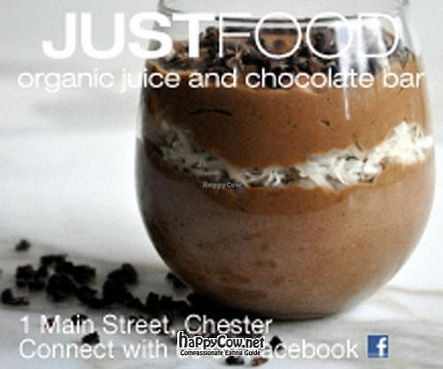 Photo of CLOSED: JUSTFOOD  by JUSTFOOD <br/> June 5, 2012  - <a href='/contact/abuse/image/32612/32788'>Report</a>