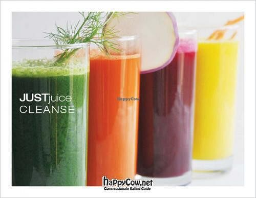 Photo of CLOSED: JUSTFOOD  by JUSTFOOD <br/> June 5, 2012  - <a href='/contact/abuse/image/32612/32789'>Report</a>