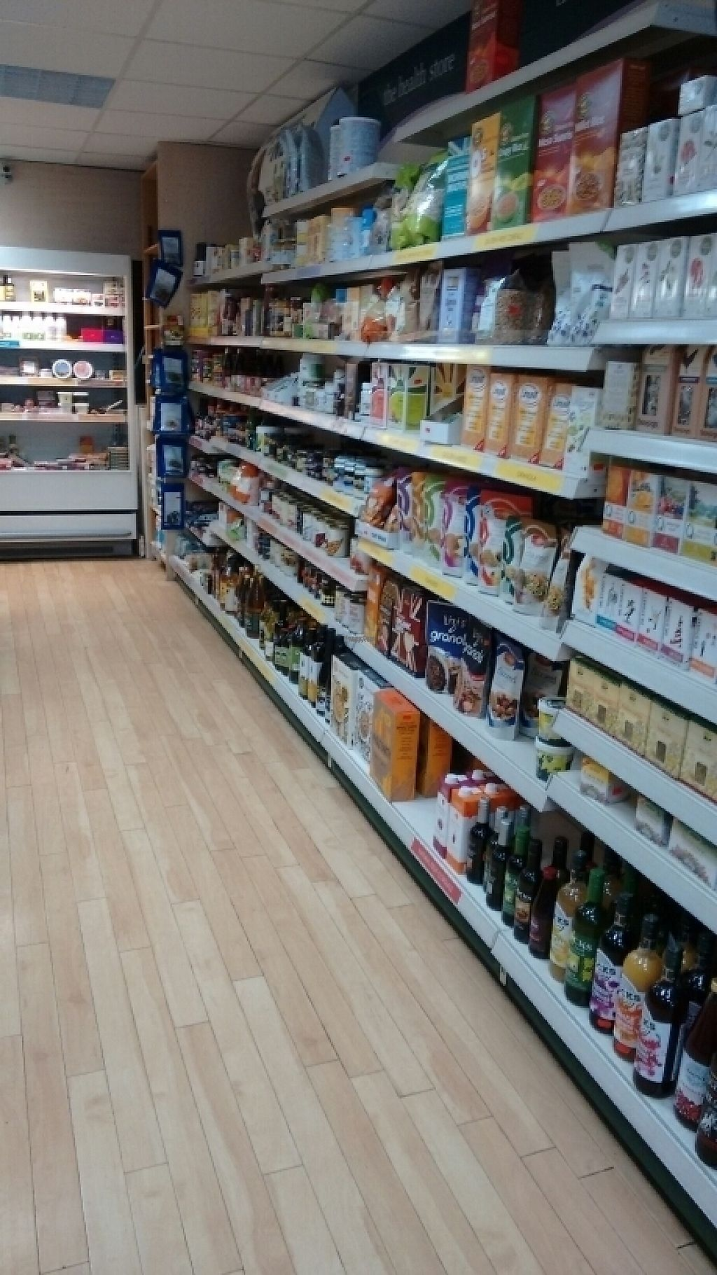 """Photo of The Health Store  by <a href=""""/members/profile/craigmc"""">craigmc</a> <br/>goodies <br/> November 19, 2016  - <a href='/contact/abuse/image/32642/192095'>Report</a>"""