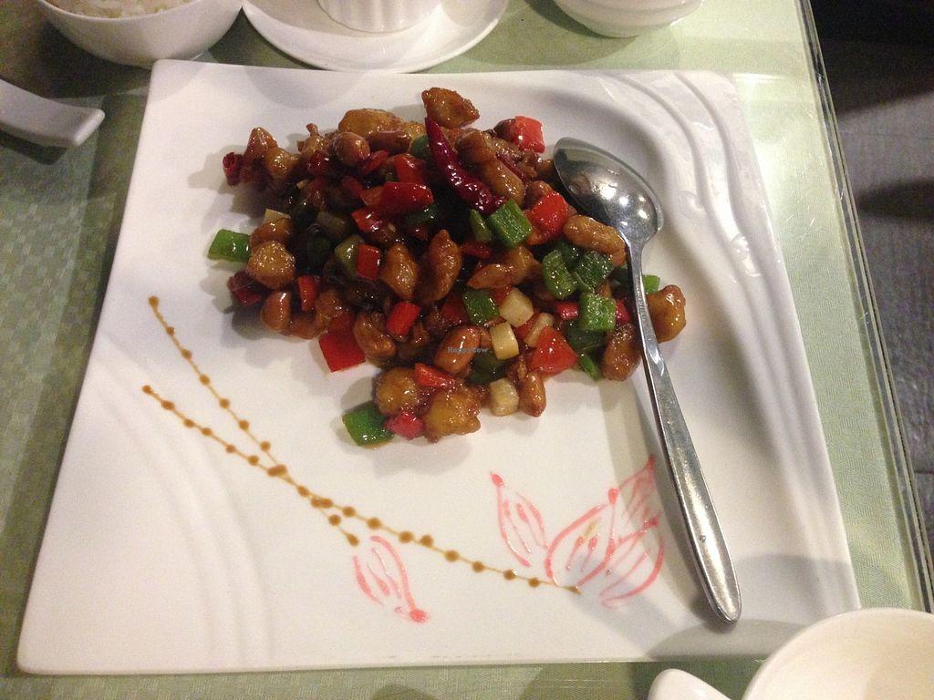"Photo of Tianchu Miaoxiang Vegetarian-Tsinghua  by <a href=""/members/profile/uomotofu"">uomotofu</a> <br/>Tianchu Miaoxiang 5 <br/> December 12, 2015  - <a href='/contact/abuse/image/3265/128129'>Report</a>"