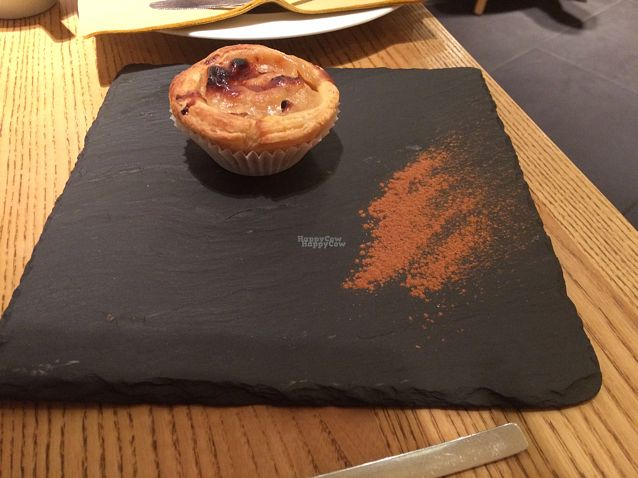 """Photo of DaTerra  by <a href=""""/members/profile/Alisonc"""">Alisonc</a> <br/>Portuguese custard tart  <br/> August 29, 2016  - <a href='/contact/abuse/image/32670/172247'>Report</a>"""