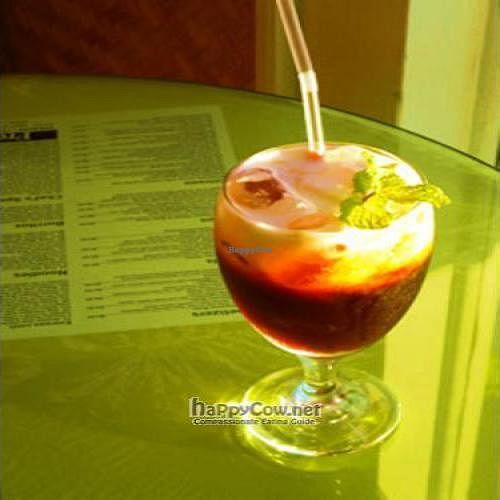"""Photo of CLOSED: Fresh Mint  by <a href=""""/members/profile/FreshMintMaui"""">FreshMintMaui</a> <br/>Vietnamese Iced Tea <br/> June 27, 2010  - <a href='/contact/abuse/image/3267/4941'>Report</a>"""