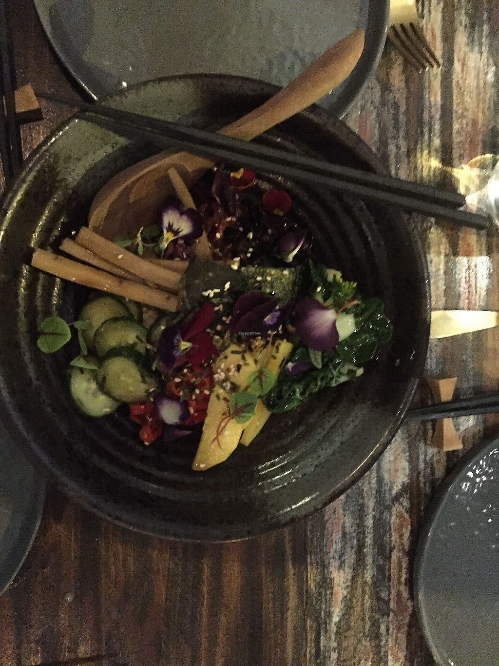 "Photo of Grassroots Pantry  by <a href=""/members/profile/Ashni"">Ashni</a> <br/>From 2017 summer menu: