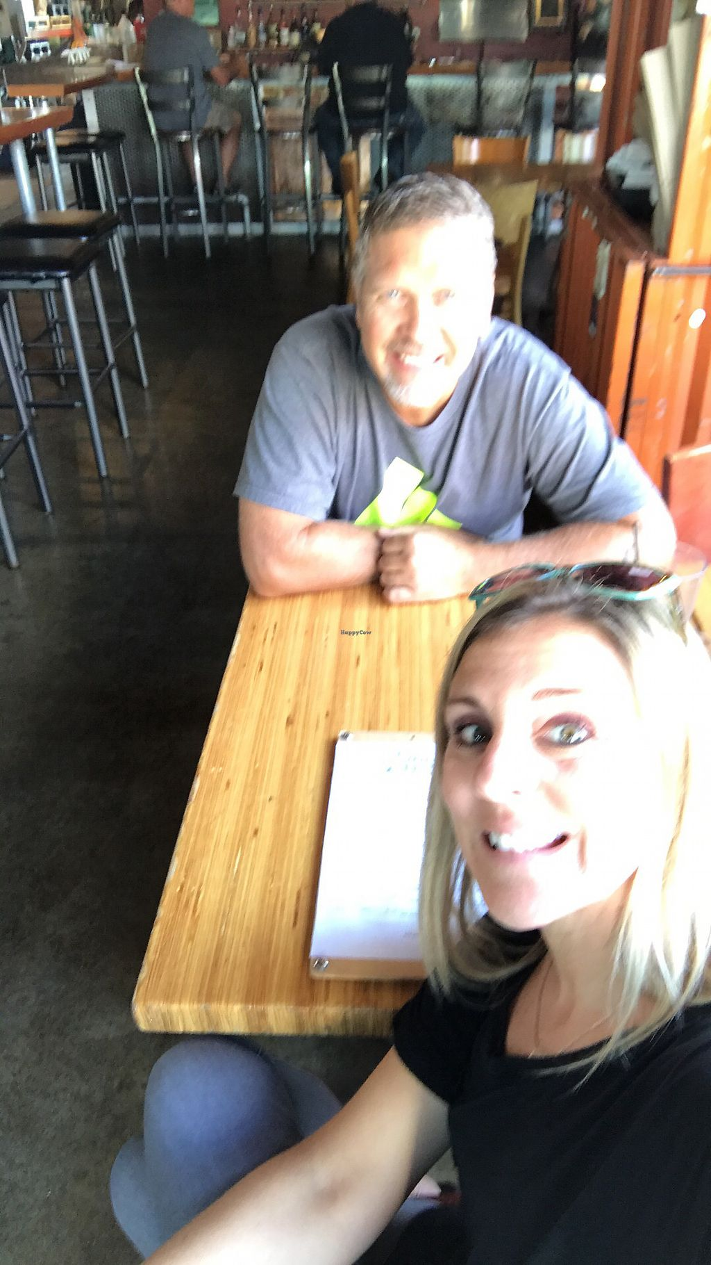 """Photo of Pig Minds Brewing  by <a href=""""/members/profile/JennyVandervortKoch"""">JennyVandervortKoch</a> <br/>first time here! love this place  <br/> August 14, 2017  - <a href='/contact/abuse/image/32686/292740'>Report</a>"""