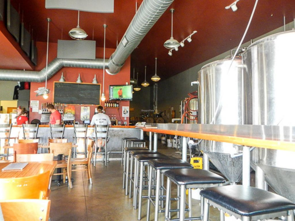 """Photo of Pig Minds Brewing  by <a href=""""/members/profile/EverydayTastiness"""">EverydayTastiness</a> <br/>inside <br/> April 19, 2015  - <a href='/contact/abuse/image/32686/99586'>Report</a>"""