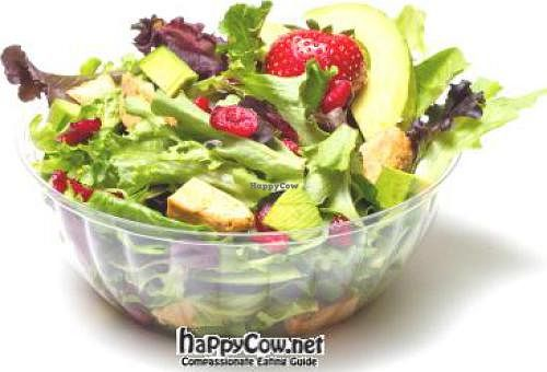 "Photo of Fresh Bar  by <a href=""/members/profile/FreshBar"">FreshBar</a> <br/>Delicious FRESH BAR salad! <br/> June 12, 2012  - <a href='/contact/abuse/image/32707/33247'>Report</a>"