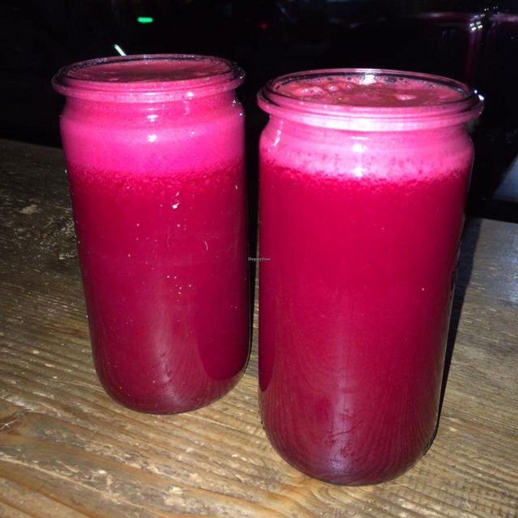 "Photo of Deli Kitchen  by <a href=""/members/profile/DaniM"">DaniM</a> <br/>Delicious Juices <br/> November 14, 2014  - <a href='/contact/abuse/image/32752/85567'>Report</a>"