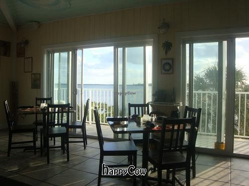 """Photo of CLOSED: Kaya Island Eats  by <a href=""""/members/profile/Sonja%20and%20Dirk"""">Sonja and Dirk</a> <br/>out towards patio <br/> March 16, 2013  - <a href='/contact/abuse/image/32801/45571'>Report</a>"""