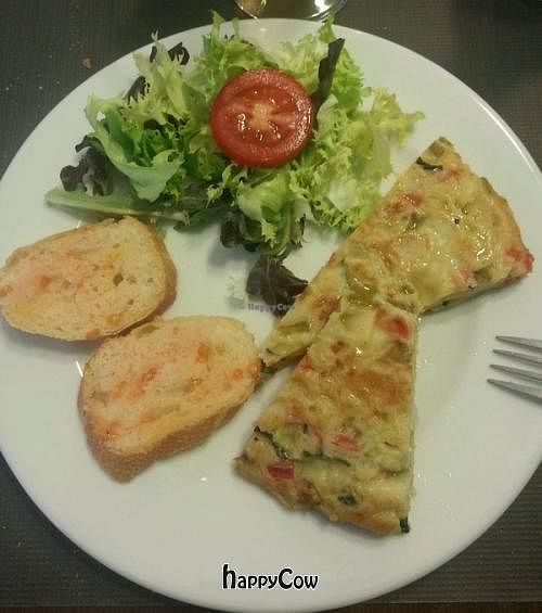 """Photo of CLOSED: S'ha Acabat el Broquil  by <a href=""""/members/profile/Harp"""">Harp</a> <br/>Jardinera Omelette <br/> June 27, 2013  - <a href='/contact/abuse/image/32900/50271'>Report</a>"""