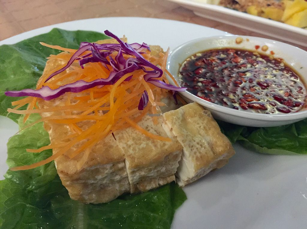 """Photo of Geographer Cafe  by <a href=""""/members/profile/Brian%20Ash"""">Brian Ash</a> <br/>tahu goreng  <br/> September 13, 2016  - <a href='/contact/abuse/image/32913/175376'>Report</a>"""